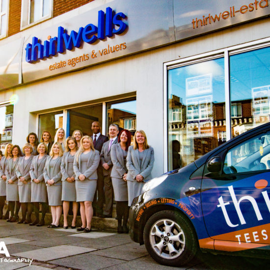 Thirwells Estate Agents
