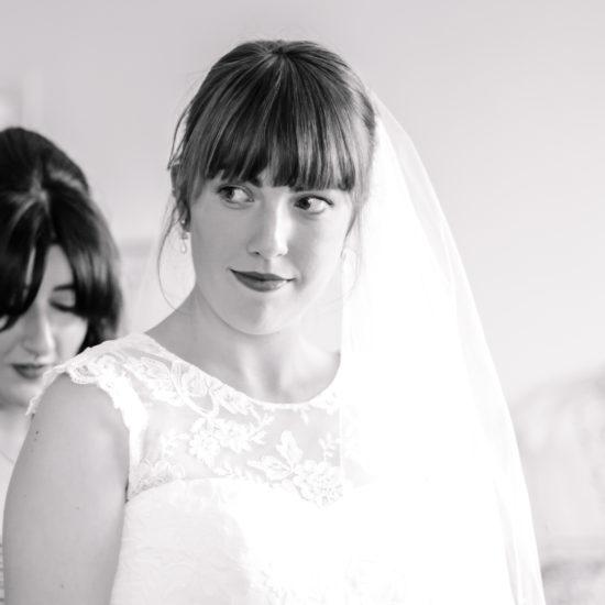 Rachel's Bridal Preparations