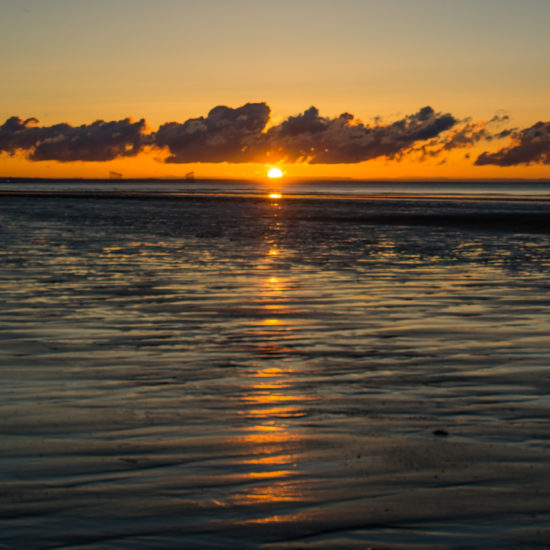 Another Saltburn Sunset