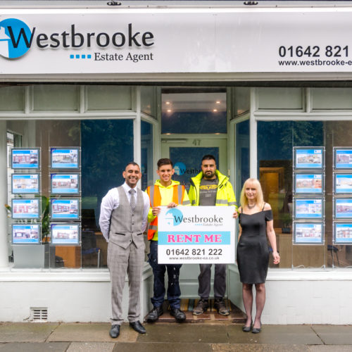 Westbrooke Estate Agents