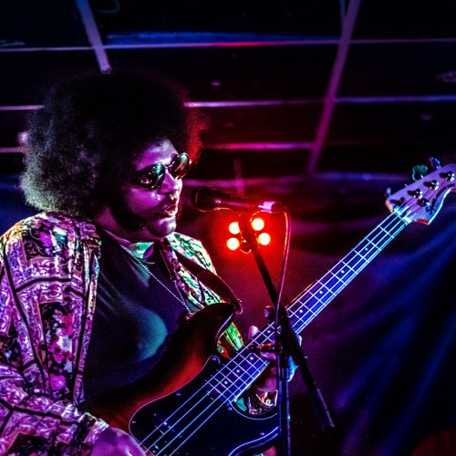 Dylan Cartlidge & The Ceiling Demons at The Westgarth, Middlesbrough - 22.3.2019.