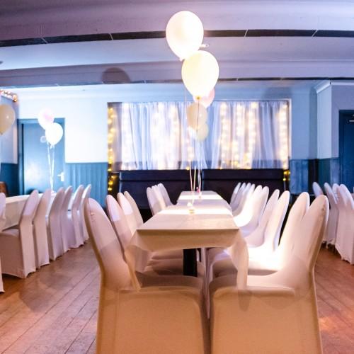 Riverside Lounge Venue Shoot