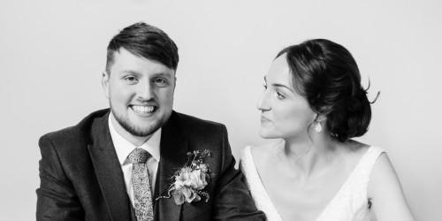 Ashleigh & Ben's Spring Wedding
