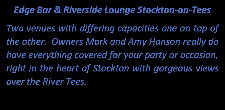 EDGE-Riverside Logo Text Box
