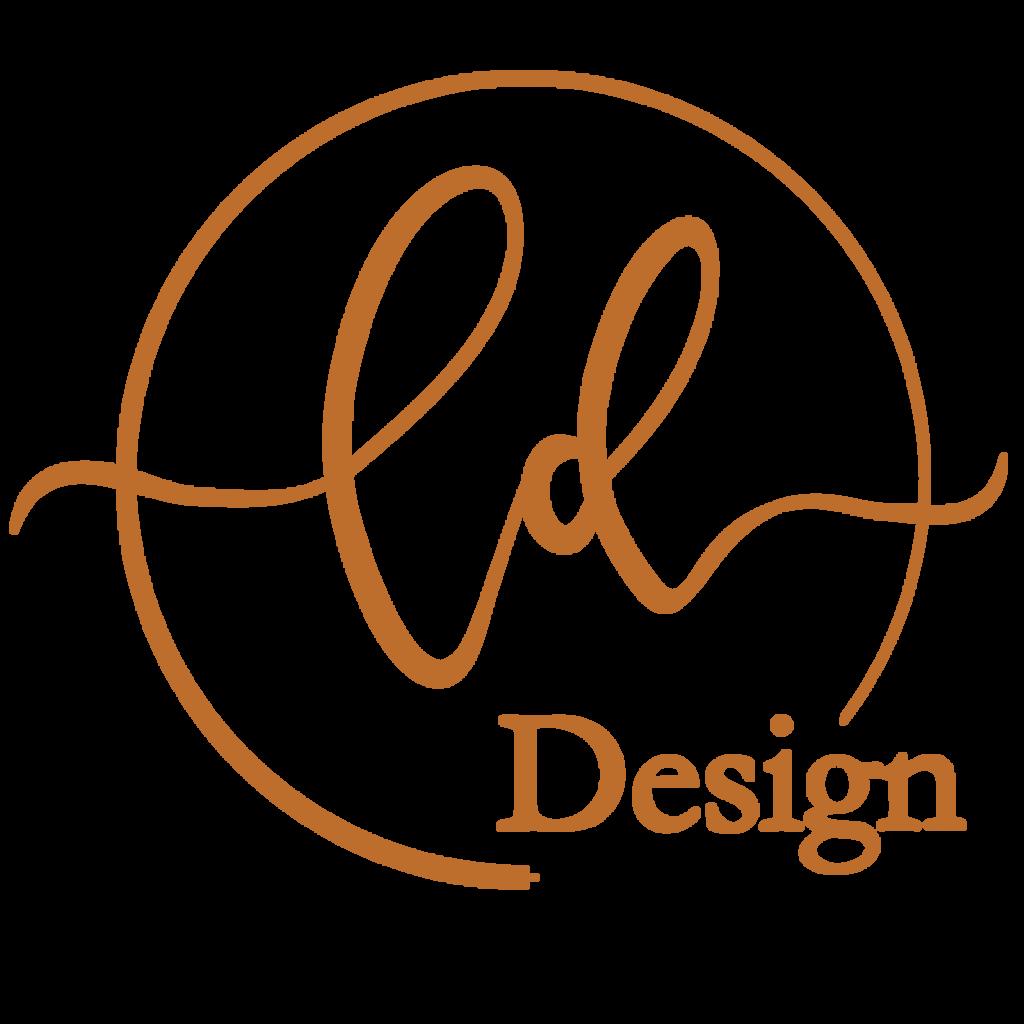 LD Design Logo