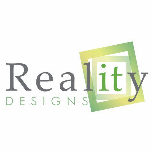 Reality Designs Logo