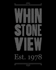 Whin Stone View Logo